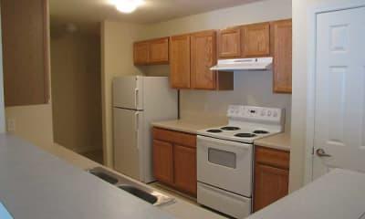 Kitchen, Auburn Trace, 1