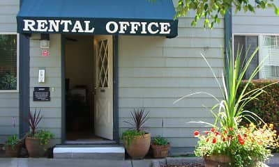 Leasing Office, Downing Hills, 2