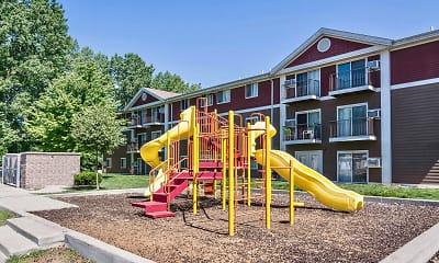 Playground, Crosswinds, 1