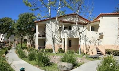 Building, Creekside Park, 2