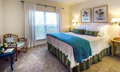 Bedroom, Providence Park, 0