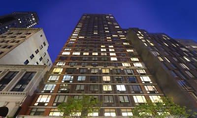 Building, 180 Montague, 0