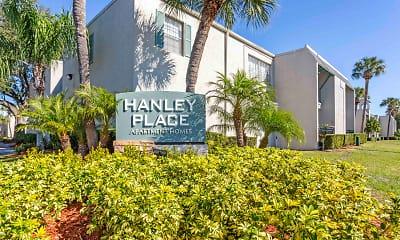 Hanley Place, 2