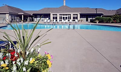 Pool, Cumberland Ridge, 0