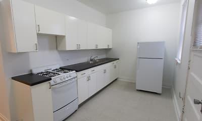 Kitchen, 5452-5466 S. Ellis Avenue, 0