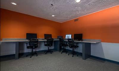 Gaming Center, 1001 Melrose, 2