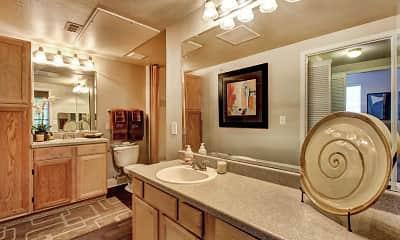 Bathroom, 77090 Luxury Properties, 2