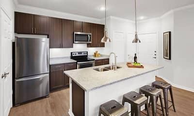 Kitchen, Camden Cedar Hills, 0