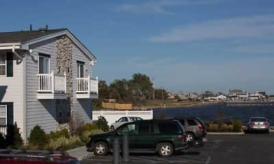 Building, Fairfield Waterside At Sayville, 0