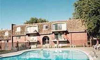 Pool, The Villa, 0