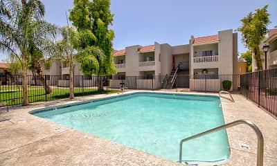 Pool, Sunset Terrace, 0