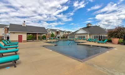 Pool, Rockland West, 0