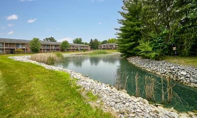 Meridian Lakes, 1