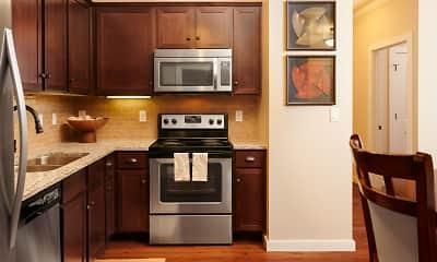 Kitchen, Sandstone Ridge and Sandstone Crossing, 2