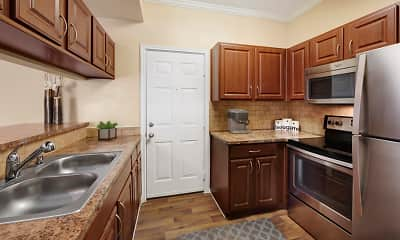 Kitchen, Camden Legacy Creek, 1