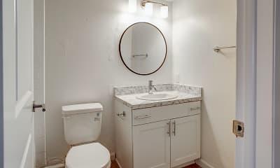 Bathroom, The Oceanaire, 2