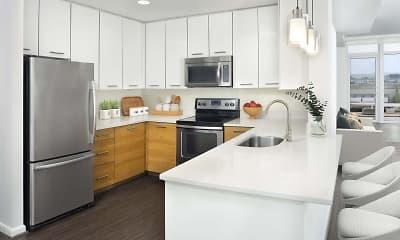 Kitchen, Camden South Capitol, 0