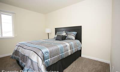 Bedroom, Park Place, 2