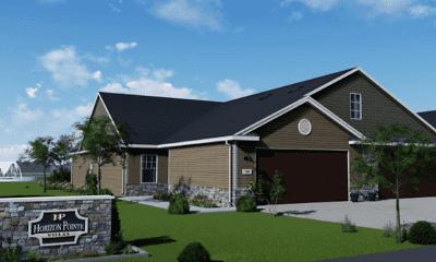 Building, Horizon Pointe Villas, 0