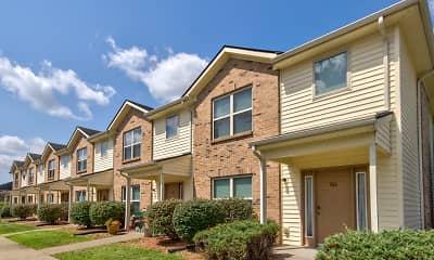 Building, Springview Apartment Homes, 1