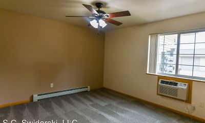 Bedroom, Pine View Estates, 2