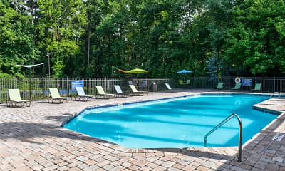 Pool, Rosemont Peachtree Corners, 0