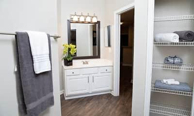 Bathroom, ARIUM Weston, 2
