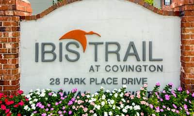 Ibis Trail at Covington, 2