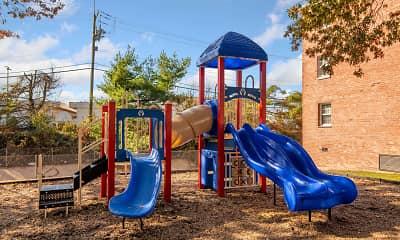 Playground, Laurel Court, 2