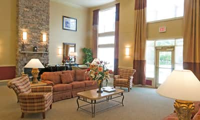 Clubhouse, Manor at Clopper's Mill - Senior Living 62+, 1