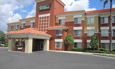 Building, Furnished Studio - Orlando - Southpark - Equity Row, 0