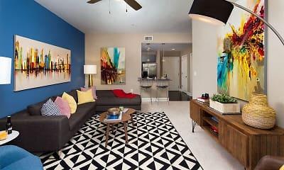 Living Room, Arium Westside, 0