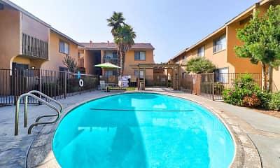 Pool, Villa Maria, 0