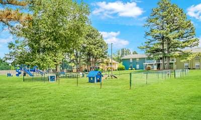 Playground, Doral, 2