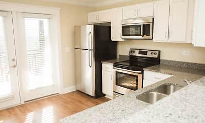 Kitchen, Woodlands Of Charlottesville, 0