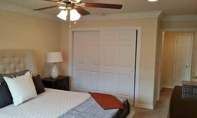 Bedroom, Fairfield At West Babylon, 2