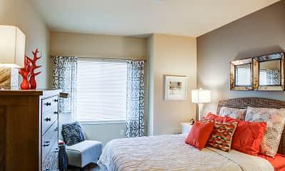 Bedroom, Bracera, 2
