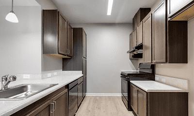 Kitchen, Anderson Estates, 0