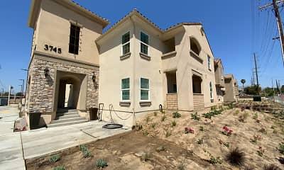 Building, Garden Springs 55+ Senior Apartments, 0