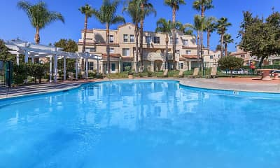 River Ranch Townhomes, 0