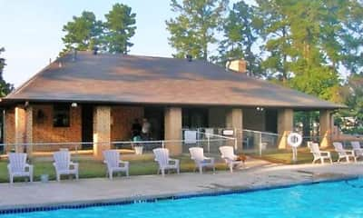 Pool, Glenn Acres Manufactured Home Community, 0