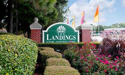 The Landings, 0