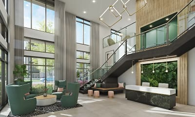 Living Room, Alta Davis, 0