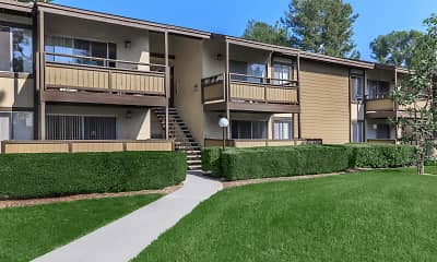 Birchwood Village Apartment Homes, 0