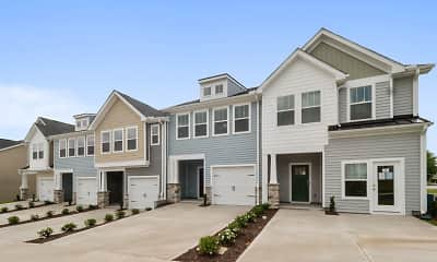 Building, Artisan Living Longview Terrace, 0