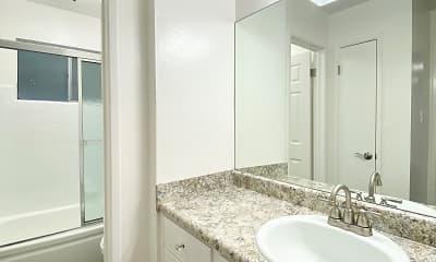 Bathroom, 2120 Valerga Ave, 0
