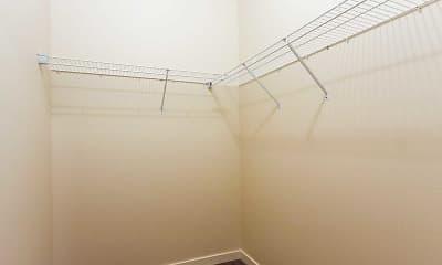 Storage Room, University Flats, 2