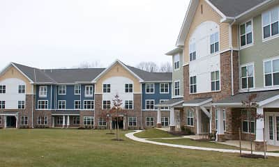 Building, Riverwoods at Tollgate, 1