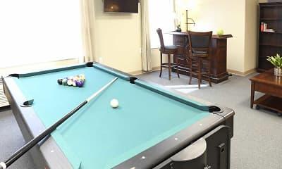 Gaming Center, Transit Pointe Senior Apartments, 2