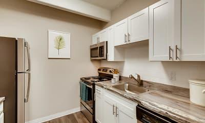 Kitchen, Loft 9, 0